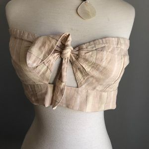 Urban Outfitters Bra Top NWOT Size Large